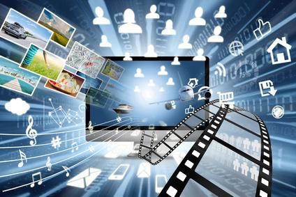 Musik Film Internet