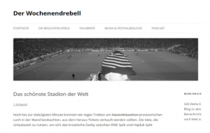 wochenendrebellen website hp