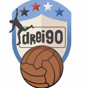 Bundesliga Podcast Drei90