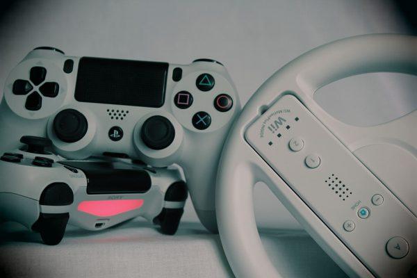 E-Sport-Controller