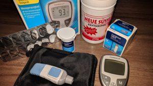 Diabetes TYp2